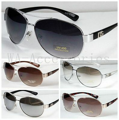New DG Eyewear Aviator Fashion Designer Sunglasses Shades Mens Women Retro(8003)