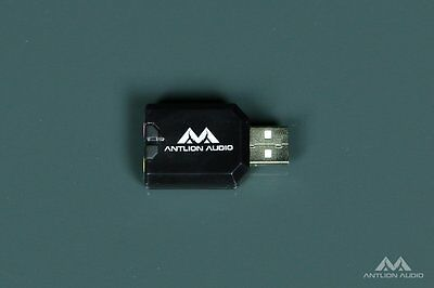 Antlion Audio GDL-0426 ModMic USB Stereo Audio Adapter - Mac Adapter
