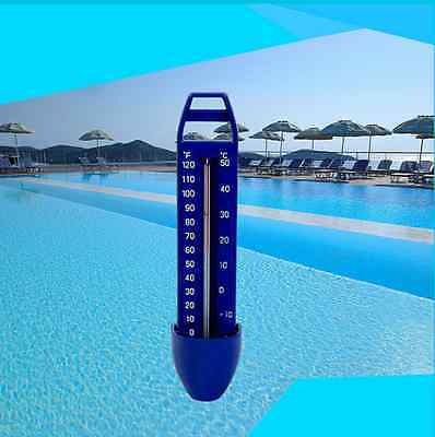 Swimming pool Water Floating Thermometer Hot Tub Water Temperature Tester New