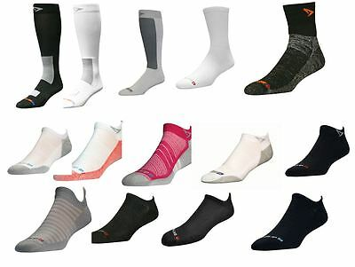 Drymax Socks All Styles & Sizes Running Hiking Golf Hockey New