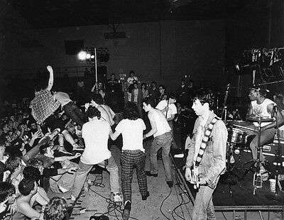 Dead Kennedys Jello Biafra 8X10 Band Photo Poster Art Picture Decor Print 003