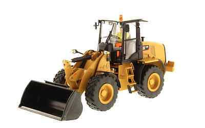 Diecast Masters 85294 1:32 Scale Cat 910K Wheeled Loader (Mib)