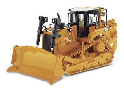 Diecast Masters 85299 1:50 Scale Cat D8T Track Type Tractor (Mib)