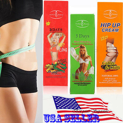 Aichun Hip Up Butt Enhancement Slimming Fitting Cream Skin Buttocks Enlargement