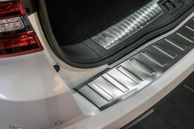 Stainless Steel Boot Edge Protector suitable for Renault Talisman Grandtour