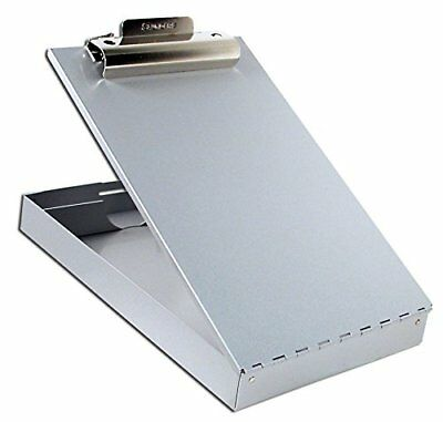 Saunders Recycled Aluminum Redi-Rite Storage Clipboard - Letter Size -11019