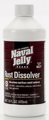 Loctite Naval Jelly Rust Dissolver 16-Fluid Ounce (553472)