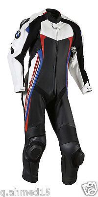 BMW Motorbike Leather Suit Biker Leather Suit Motorcycle Leather Suit ONE PIECE