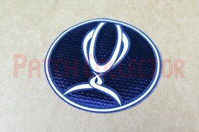 UEFA Super Cup Soccer Patch / Badge 2004-2011