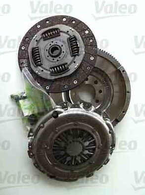 EMBRAYAGE DISQUE MECA VOLANT MOTEUR FORD MONDEO III Break (BWY) 115ch