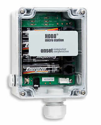 HOBO Micro Station Data Logger