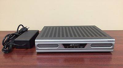 iDirect Evolution X5 Series Satellite Router With Power Supply