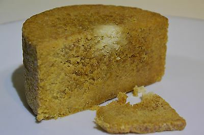 """Gamalost/Gammelost - """"Old cheese"""" - Traditional norwegian Viking cheese (600g)"""