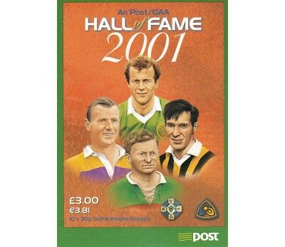 IRLANDA 2001 Gaelic Athletic Association 1 LB MNH**