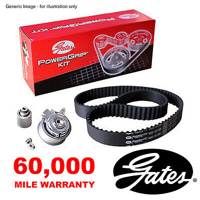 Gates Timing Cam Belt Cambelt K015051 For Volvo 340-360