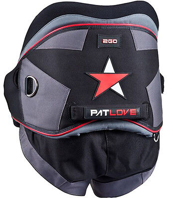 800917 Pat Love 2Go Ibrid Harness Complete 2015 - Shipping Europe Free