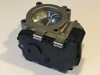 New Genuine Audi A4 S4 3.0l A8 4H 4.2 Throttle body Butterfly Valve 06M133062F