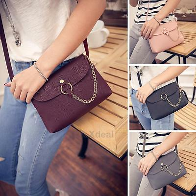 Women Handbag Shoulder Bag Mini Crossbody Messenger Hobo Bag Satchel Purse Tote
