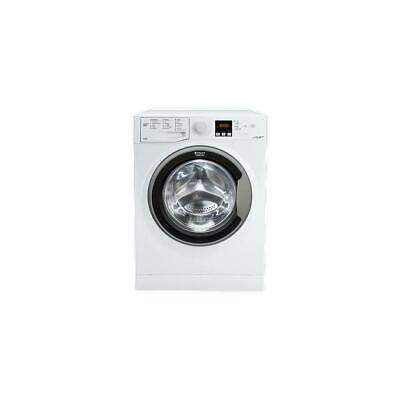 Lavatrice Carica Frontale Hotpoint Classe A+++ 7 Kg 1200 Giri RSF 723 S IT