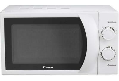 38000119 Candy Forno a Microonde 700w Bianco Forno Microonde
