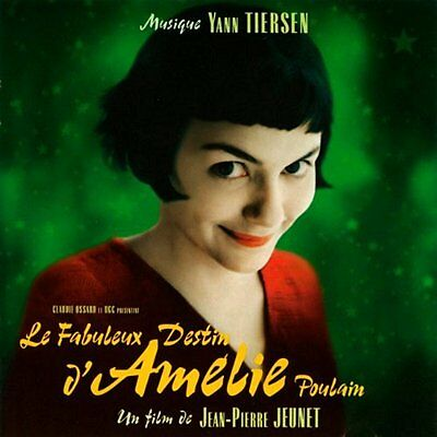 Amelie (OST)