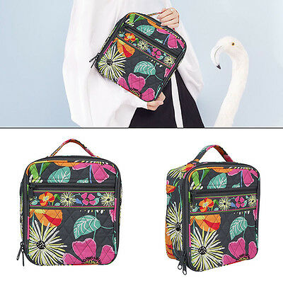 Children Kids Gift Girls Lunch Bag Insulated Sandwich Box Portable Carry Tote