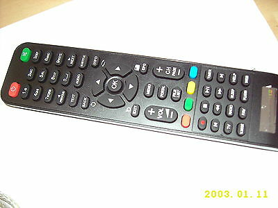REMOTE CONTROL FOR  cloudibox2 cloud ibox 2 II (DOES NOT WORK WITH + PLUS)