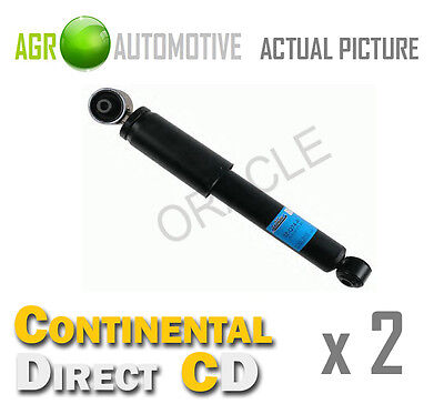 2 x CONTINENTAL DIRECT REAR SHOCK ABSORBERS SHOCKERS STRUTS OE QUALITY GS3230R