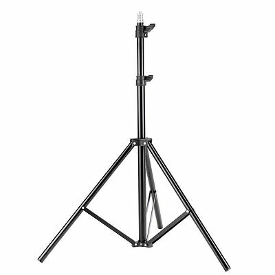 "Neewer 75""/6 Feet/190CM Photography Light Stands For Studio And On-site Use"
