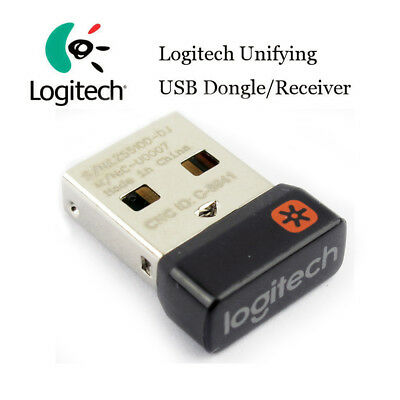 Original Logitech Unifying Receiver for Keyboard and Mouse M325 M315 M515 M510