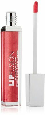 FusionBeauty LipFusion Micro-Injected Collagen Lip Plump Color Shine  Summe