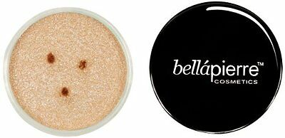 Bella Pierre Shimmer Powder, Champagne, 2.35-Grams