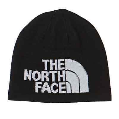 The North Face Highline Beanie TNF Black/High Rise Grey