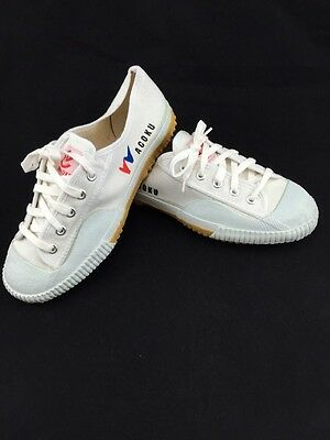 Size 44 UK 10 Wushu Kung Fu Martial Arts Shoes Trainers Wacoku