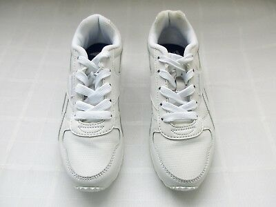 Boy s Reebok Classic Jogger Royal Athletic Running Shoes V44463 White 63A cad632944