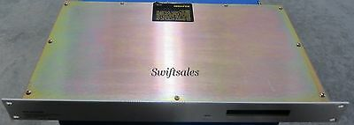 RTS Systems / Telex 927 - Programmable Reference Tone Generator - Working - #2