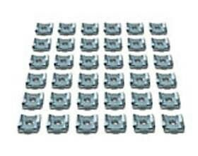 Apc Hardware Kit 10-32 (36 Cage Nuts For Mounting Sun Equipment) Ar8005