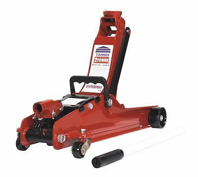 Sealey 1020LE Trolley Jack 2tonne Low Entry