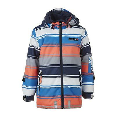 Lego Tec Wear Jadon 680 Boys Ski Jacket Waterproof Insulated