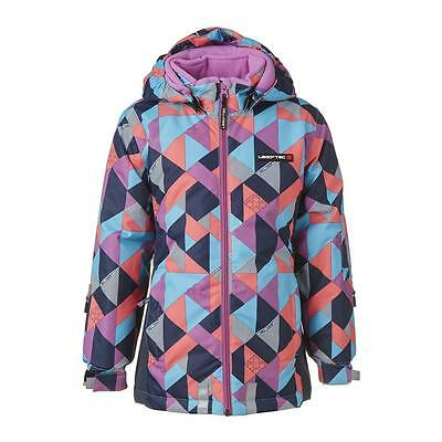 Lego Tec Wear Jenay 671 Girls Ski Jacket Waterproof Insulated