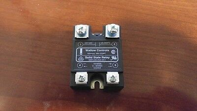 Watlow SSR-240-25A-DC1 Solid State Relay 3-32VDC
