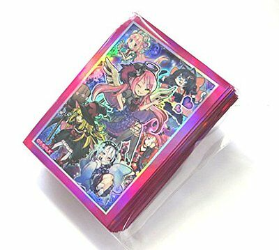 YuGiOh Limited Official Promo Card Sleeve Ghostrick Spoiled Angel 50pcs JAPAN FS