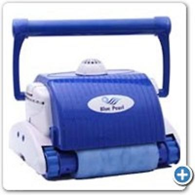 WATERTECH BLUE PEARL In-Ground Robotic Pool Cleaner-Brand New