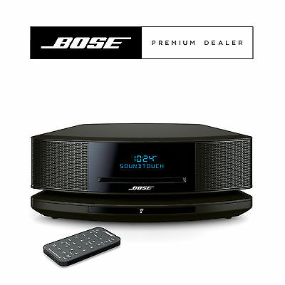 Bose Wave SoundTouch Music System IV CD | AM/FM | WiFi | Bluetooth