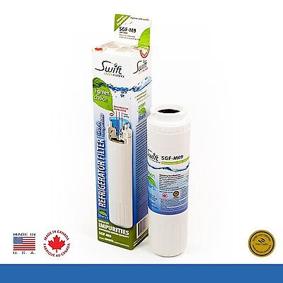 SGF-M9 Refrigerator Water Filter Replacement for:Maytag UKF-8001