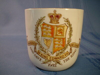 King Edward VII  Coronation Cup