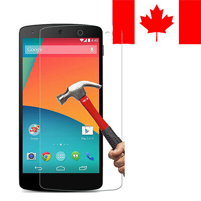 Tempered Glass Screen Protector For Lg Nexus 5