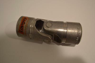 One New Lovejoy Universal Coupling D12Ss