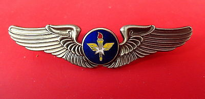 Usaaf Air Training Command Wings