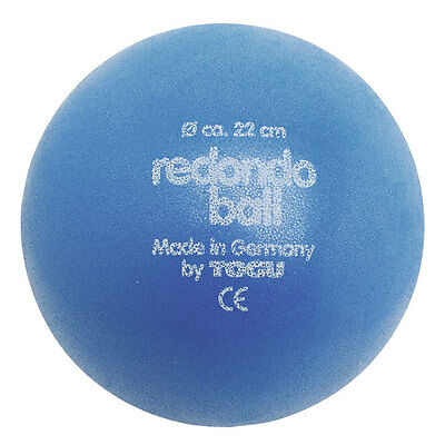 TOGU Pilates Redondo Ball 22cm Gymnastik, Yoga, Rücken 0850